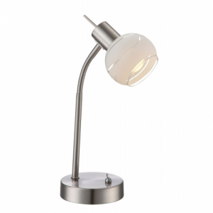 GLOBO ELLIOTT 54341-1T Stolová lampa