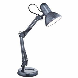 GLOBO CARBON 24892 Stolová lampa