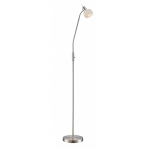GLOBO ELLIOTT 54341-1S Lampa podłogowa