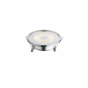 GLOBO MANDA 12005-3 Lampa kryształowa