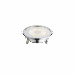 GLOBO MANDA 12005-3 Kryštálové svietidlo