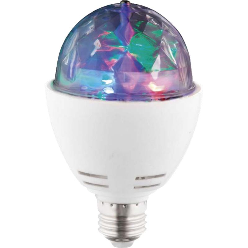 GLOBO LED BULB 10601 Dekoratívne svietidlo