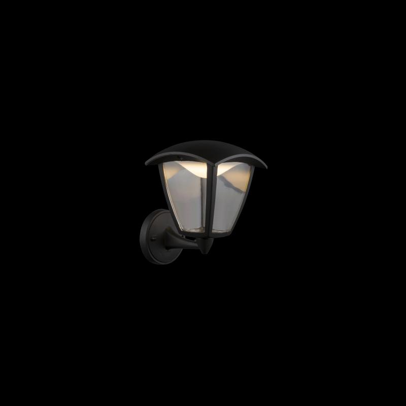 GLOBO DELIO 31825 Vonkajšie svietidlo