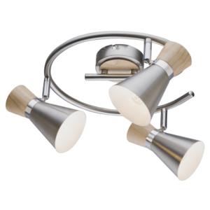 GLOBO AERON 54807-3 Bodové svietidlo
