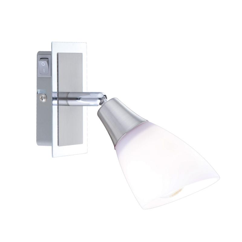 GLOBO FRANK 5450-1 Bodové svietidlo