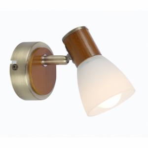 GLOBO ITASY 54353-1 Bodové svítidlo
