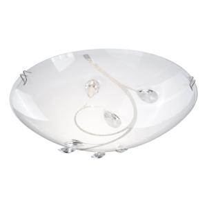GLOBO BURGUNDY 40404-1 Lampa sufitowa