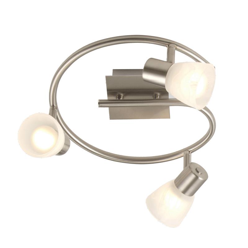 GLOBO PARRY 54530-3 Bodové svietidlo