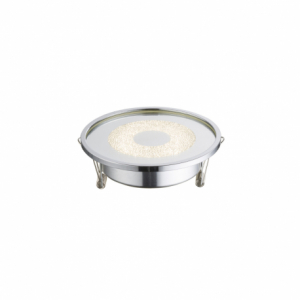 GLOBO MANDA 12006-3 Lampa kryształowa