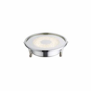 GLOBO MANDA 12006-3 Kristály lámpa