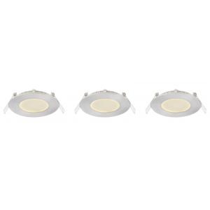 GLOBO ALID 12370N-3 Podhľadové svietidlo