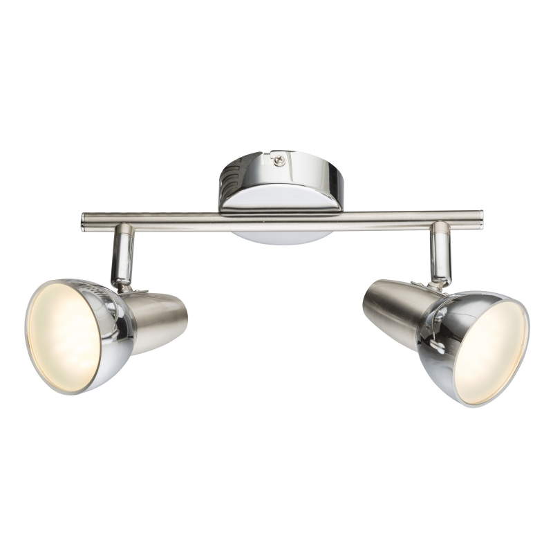 GLOBO CAPPUCCINO 56116-2 Bodové svítidlo