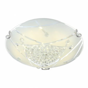 GLOBO SABBIA 40417-12 Lampa sufitowa