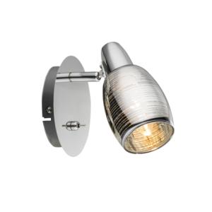 GLOBO CARSON 54986-1 Spot lámpa