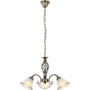 GLOBO ODIN 60208-3 Závěsné svítidlo