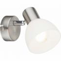 GLOBO ENIBAS 54918-1 Bodové svítidlo