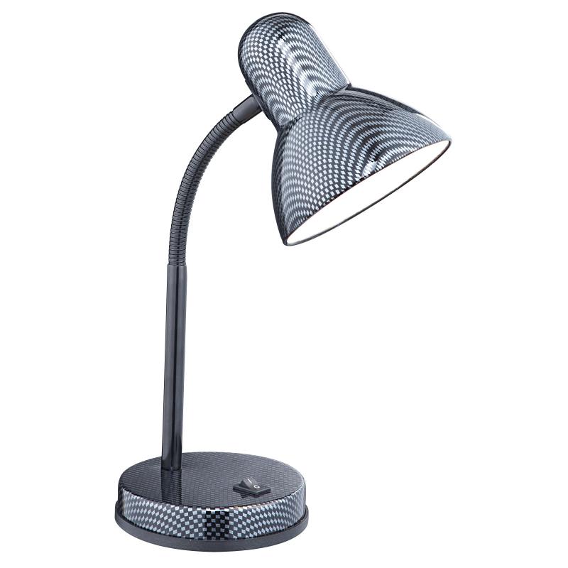 GLOBO CARBON 24893 Stolová lampa