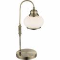 GLOBO NOSTALGIKA 6900-1T Stolová lampa
