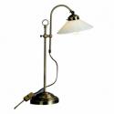 GLOBO LANDLIFE 6871 Stolová lampa