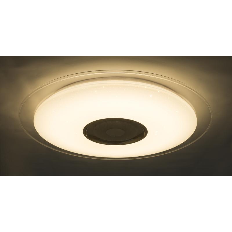 GLOBO TUNE 41341-36 Stropné svietidlo