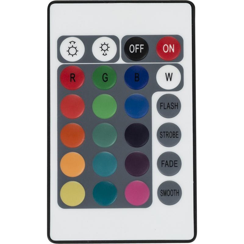 GLOBO ELLIOTT 54351-2RGB Bodové svietidlo