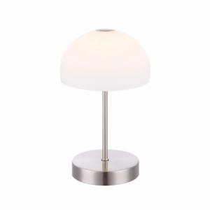 GLOBO SNOWFLAKE 21936 Stolová lampa