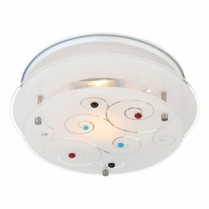 GLOBO REGIUS 48141-1 Stropní svítidlo