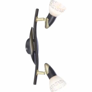 GLOBO NOVARA 5449-2 Bodové svítidlo