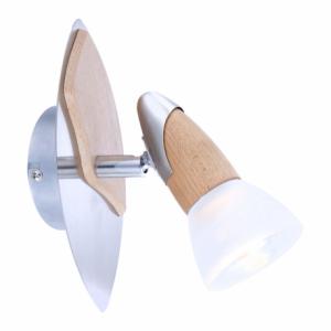 GLOBO LORD II 5441-1 Bodové svítidlo