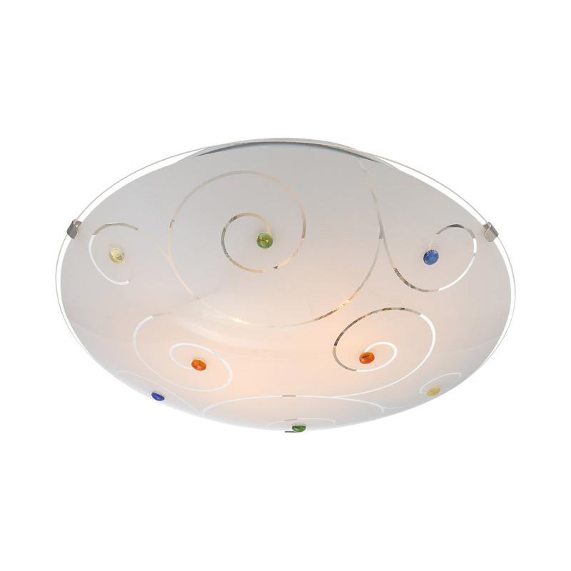 GLOBO FULVA 40983-2 Stropné svietidlo