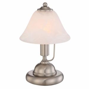 GLOBO ANTIQUE I 24909 Stolová lampa
