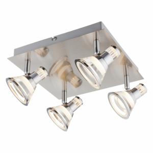 GLOBO TAKIRO 56956-4 Spot lámpa