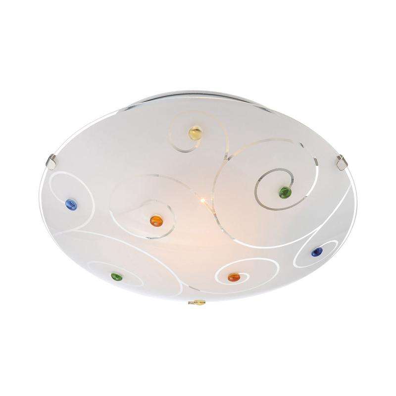 GLOBO FULVA 40983-1 Lampa sufitowa