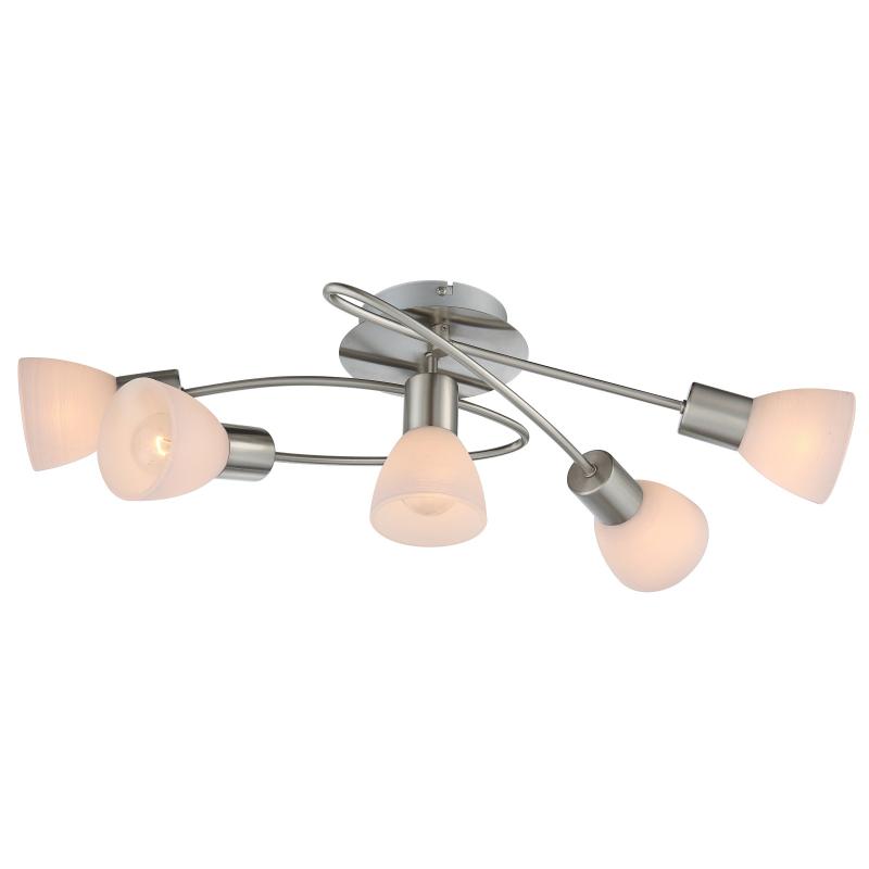 GLOBO PANNA 54533-5D Stropné svietidlo