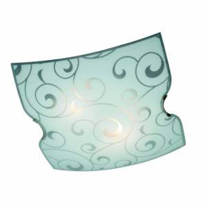 GLOBO BIKE 40401-2 Stropné svietidlo