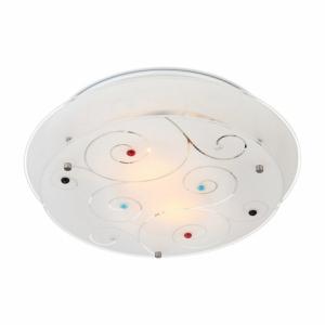 GLOBO REGIUS 48141-2 Stropné svietidlo