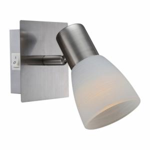 GLOBO PARRY I 54534-1 Bodové svietidlo