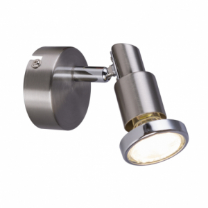 GLOBO LOSSA 57384-1 Bodové svietidlo