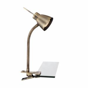 GLOBO NUOVA 2477O Stolová lampa