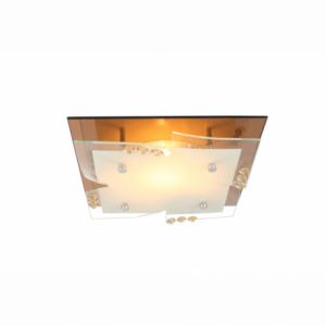 GLOBO DUBIA 48084 Stropné svietidlo