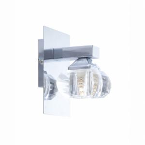 GLOBO CUBUS 5692-1W Bodové svietidlo