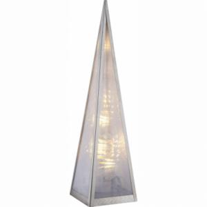 GLOBO PYRAMIDE 29935 Stolová lampa