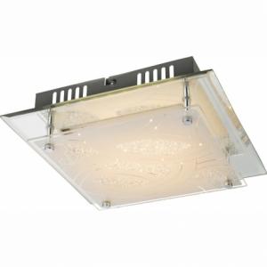 GLOBO NOIR II 48211-12 Stropní svítidlo