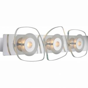GLOBO ZARIMA 41710-3 Nástenné svietidlo