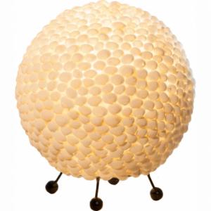 GLOBO BALI 25834 Stolová lampa