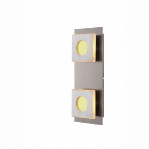 GLOBO CAYMAN 49208-2 Fali lámpa