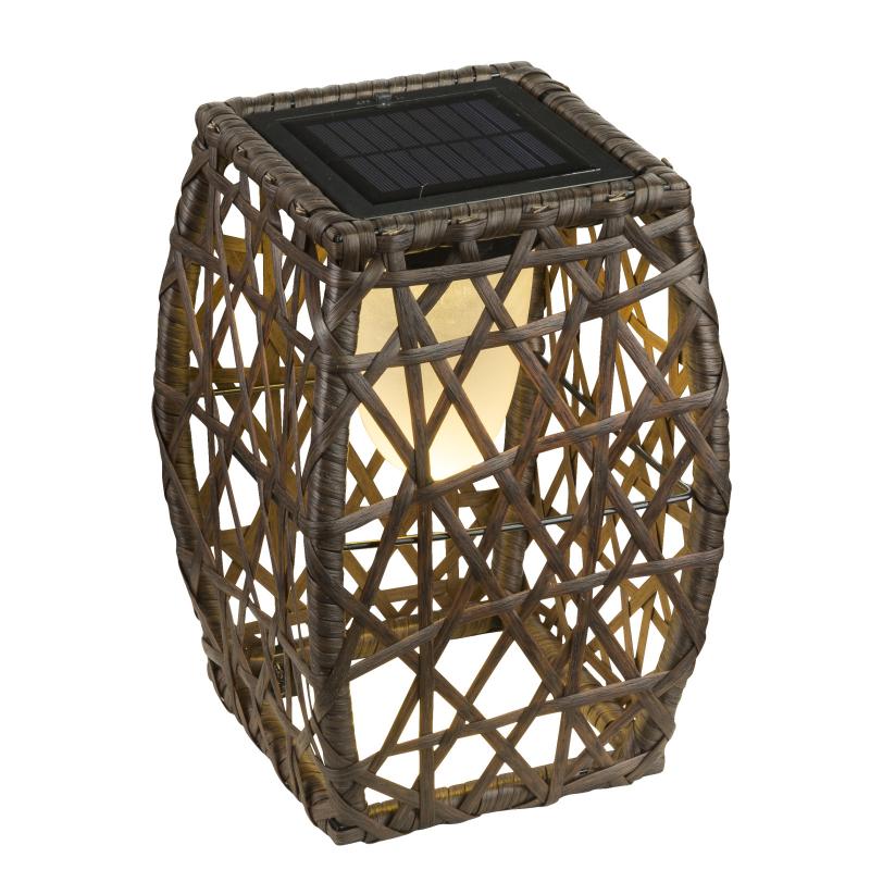 GLOBO SOLAR 33065 Solárne svietidlo