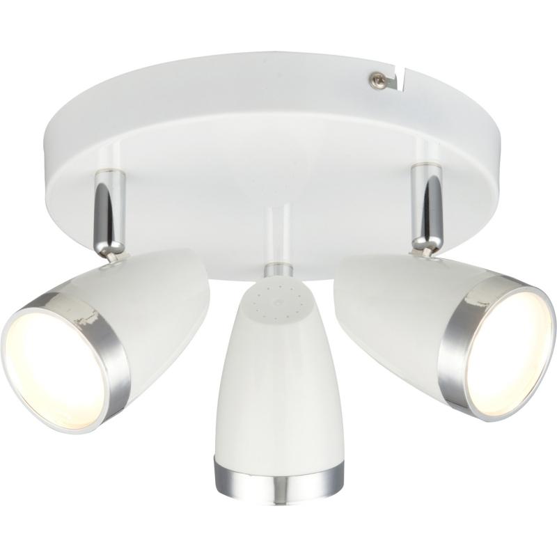 GLOBO MINOU 56109-3 Spot lámpa