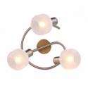 GLOBO LOGGI 54302-3 Stropné svietidlo
