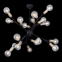 GLOBO SARINI 54003-18 Závesné svietidlo